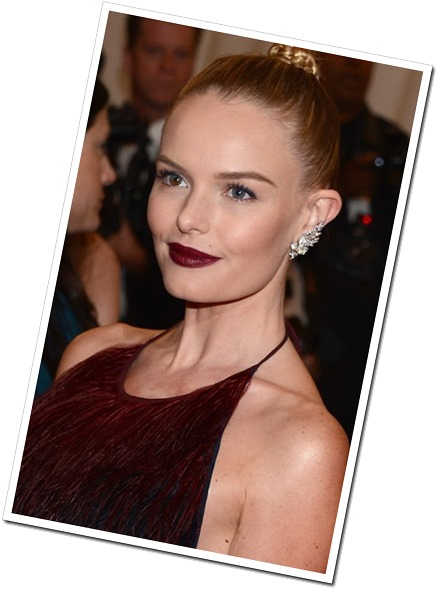 Kate Bosworth Ear Cuff