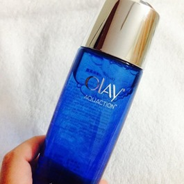 Olay Aquaction Deep Hydrating Dew 1