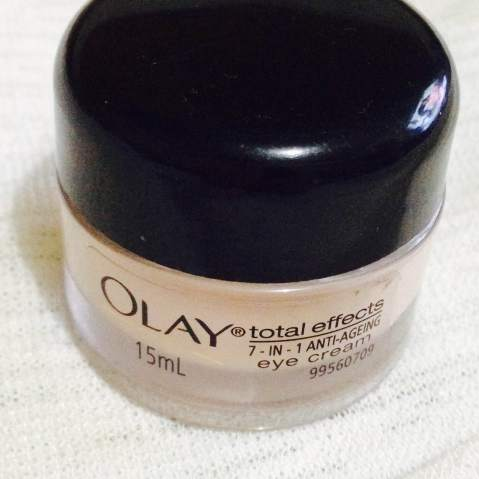 Olay Anti-Ageing Eye Cream